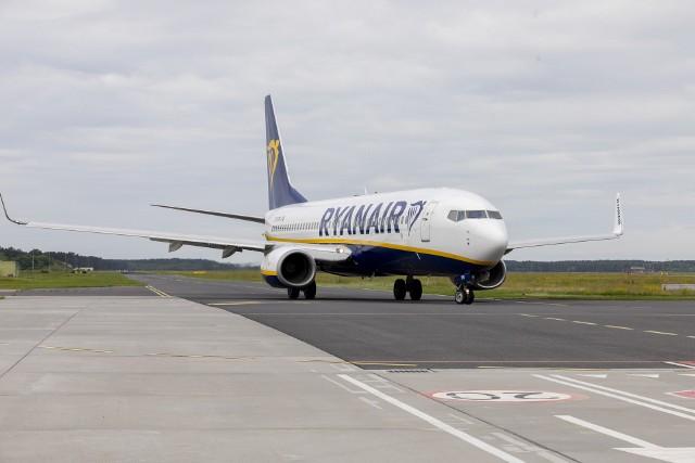 Porty Birmingham, Londyn-Luton, Dublin mają przyjmować samoloty z PLB na początku maja. To na razie najpewniejsze połączenia irlandzkiego przewoźnika z portu Lotniczego Bydgoszcz.