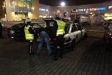Nocna jazda z mandatami. Nielegalne wyścigi powróciły do Poznania?