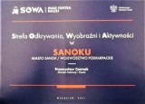 W Sanoku powstanie Strefa Odkrywania, Wyobraźni i Aktywności