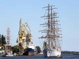 Balitc Tall Ships Regatta 2015. Pierwsze żaglowce już w Szczecinie [wideo, zdjęcia]