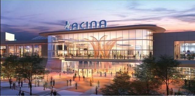Łacina w Poznaniu: Rusza budowa nowej galerii handlowej