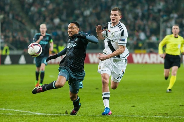 Ajax - Legia ONLINE 23.02.2017 Gdzie transmisja? DARMOWY STREAM TV NA ŻYWO - gdzie oglądać