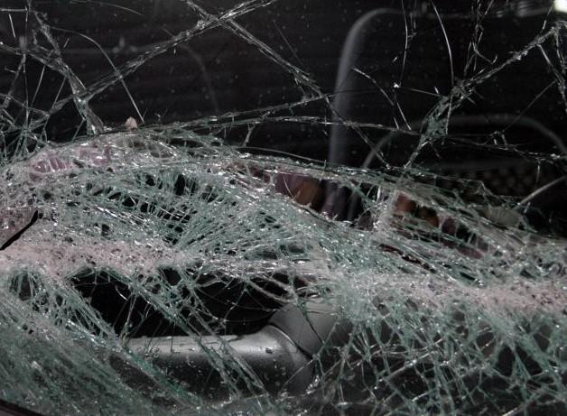 Mężczyzna uszkodził łącznie 5 samochodów.