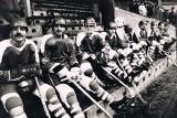 Hokej. Na lodzie grały opolskie: Odra, Orlik, OTH, a także… Chemik Kędzierzyn-Koźle