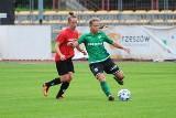 GKS Górnik Łęczna pokonał Resovię Rzeszów po drodze na zgrupowanie