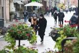 Toruń w czerwonej strefie. Tak wygląda miasto podczas epidemii koronawirusa! [zdjęcia]