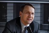 Radosław Sikorski chciał 200 tys. zł na remont dworku w Chobielinie