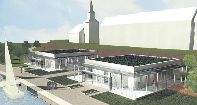 Nowa marina ma być gotowa przed rozpoczęciem sezonu w 2012 roku.