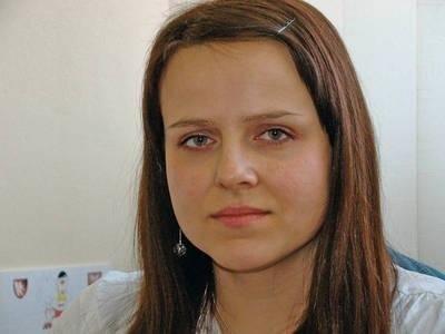 Magdalena Pilawska Fot. Zbigniew Wojtiuk