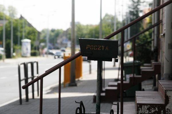 Kody Pocztowe Gdańsk 2018 Ulice W Gdańsku Jakie Są Kody Pocztowe W