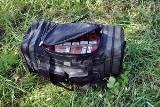 Dorohusk: Turyści zamiast bagażu mieli w torbach kontrabandę. Zostali zatrzymani przez straż graniczną