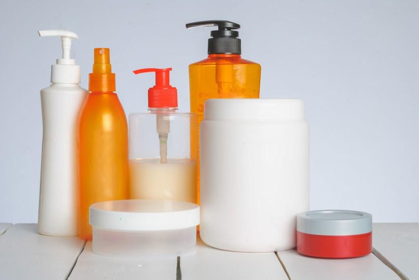 Wykorzystanie nietrafionych kosmetyków do sprzątania lub...