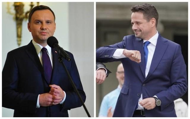 Wybory Prezydenckie 2020. Kto wygrał?