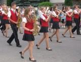 Międzynarodowa Parada Orkiestr w Hajnówce