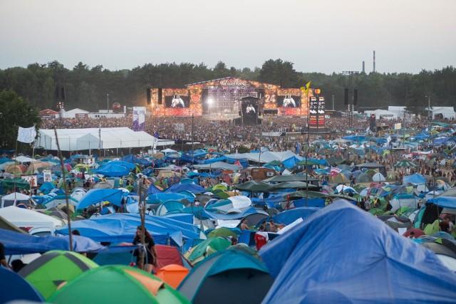Kolejna śmierć na festiwalu Pol'and'Rock