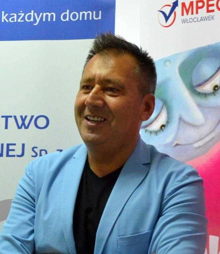 Jacek Kuźniewicz nie jest już prezesem MPEC.