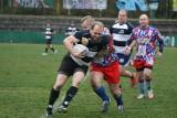Puchar Polski Rugby League 9s w Łodzi. Zwycięstwo łódzkich Srok [FOTO]