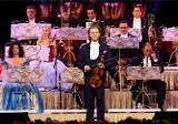 André Rieu i jego orkiestra wystąpią w piątek w Atlas Arenie w Łodzi