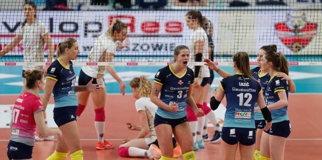 22-letnia Kiera Van Ryk z pewnością spróbuje utrzeć nosa doświadczonej Jovanie Brakocević