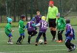 Mały Piłkarz bez strat na Orliku