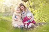 Jak łączyć prowadzenie własnego biznesu z byciem mamą? Odpowiada Iwona Pajewska, właścicielka studia fotograficznego