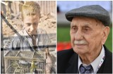 Chłopiec na słynnym zdjęciu w zbombardowanej Warszawie żyje! Zygmunt Aksienow spotkał się z synem amerykańskiego reportera Juliena Bryana