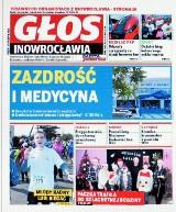 """Nowy rozkład PKP. Kup jutro """"Pomorską"""" z """"Głosem Inowrocławia"""""""