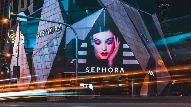 Sprawdź promocje i wyprzedaże w Sephorze z okazji Black Friday 2020