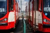 Gdańsk: Na Hucisku wykoleił się tramwaj. Wprowadzono objazdy i komunikację zastępczą. Po godzinie służbom udało się przywrócić ruch