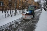 Tarnów. Miasto jest gotowe na pierwszy atak zimy