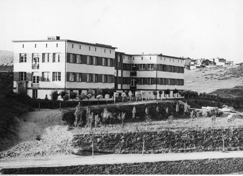 Szpital Miejski w Gdyni