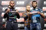 Mamed Chalidow poznał nazwisko kolejnego rywala. To były zawodnik UFC!