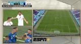 Reakcja Lewandowskiego na straconego gola. Nie pozostawił złudzeń...
