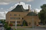 Profanacja kościoła w Suchym Lesie. Kobieta zniszczyła ołtarz, psałterz, świece i donice