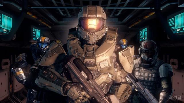 Halo 4Halo 4: Forward Unto Dawn. Zwiastun serialu już jest
