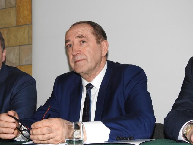 Jacek Bogucki nie jest już wiceministrem rolnictwa