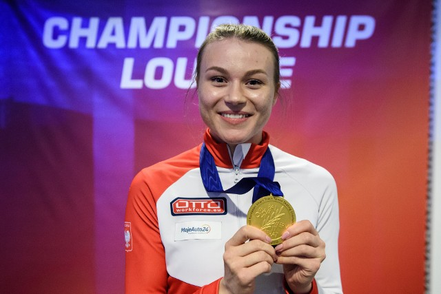 Natalia Maliszewska ma już w swoim dorobku dwa medale mistrzostw Europy. W styczniu 2021 powalczy o kolejny w Gdańsku