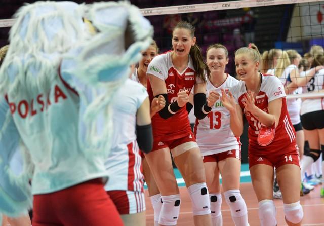 Polki po dwóch meczach kwalifikacji do mistrzostwa świata mają na koncie dwa zwycięstwa.