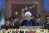 Iran ostrzega USA: Trzymajcie się z daleka od Zatoki Perskiej