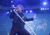 Iron Maiden we Wrocławiu. Specjalne tramwaje na koncert! (SPRAWDŹ DODATKOWE LINIE MPK)