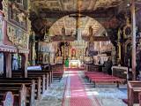 XVII-wieczny kościół w Orawce na elitarnej liście pomników historii [ZDJĘCIA]