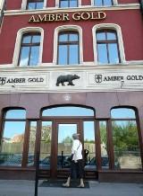 Kamienica Amber Gold pod młotek. 10,7 tys. złotych za metr kwadratowy