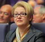 Agnieszka Kozłowska-Rajewicz w grupie roboczej ds. Białorusi