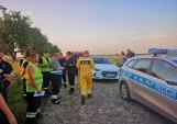 Koźmin Wielkopolski: Znaleziono ciało 35-letniego Marcina. Wyjechał rowerem do pracy i zniknął bez śladu [ZDJĘCIA]