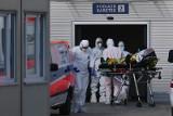Personel niemedyczny szpitali dostanie dodatkowe pieniądze za pracę przy pacjentach z covidem