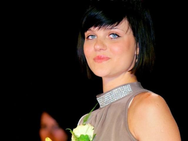 Monika Nalazek ze Świecia interesuje się modą i fotografią