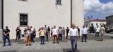 #GaszynChallenge w wykonaniu Urzędu Miejskiego w Szydłowcu, piłkarzy i morsów [FILMY]