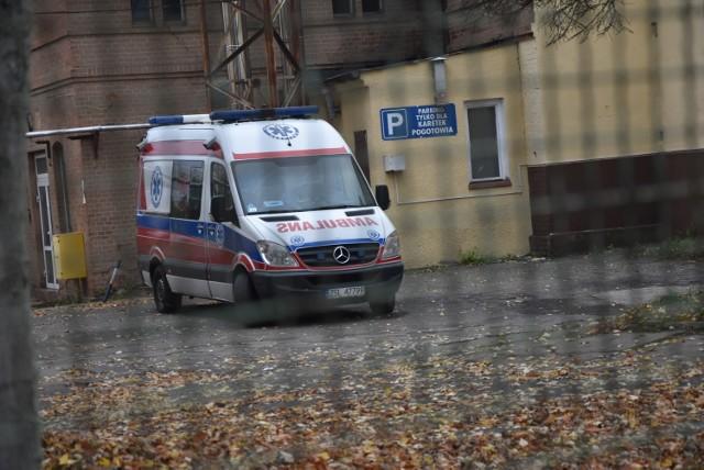 Szpital Powiatowy w Sławnie
