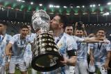 Leo Messi wreszcie to zrobił. Poprowadził reprezentację Argentyny do zdobycia Copa America. ZOBACZ SKRÓT MECZU [WIDEO]