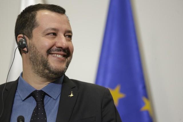 Mateusz Morawiecki, Matteo Salvini i Viktor Orban budują nowy sojusz? Spotkanie polityków w Budapeszcie już w czwartek 1 kwietnia 2021